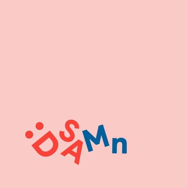 DSAMN Thumnail Square Graphics scramble