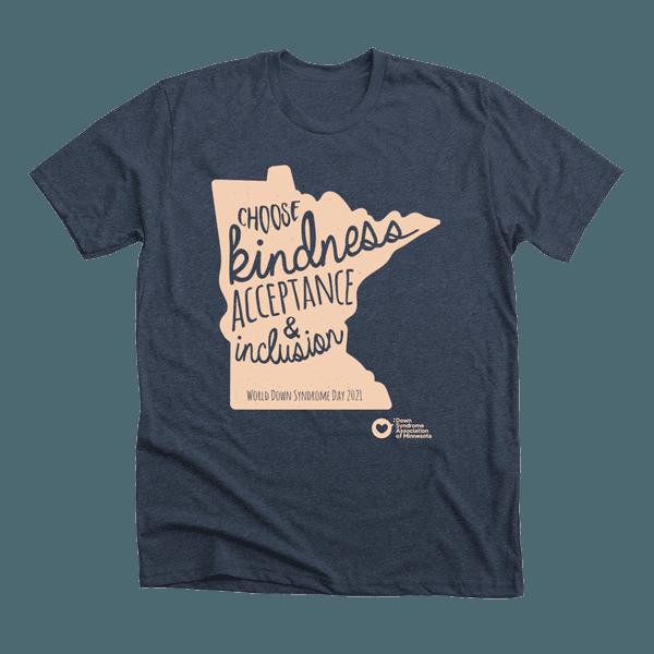 Dsamn World Down Syndrome Day Shirt