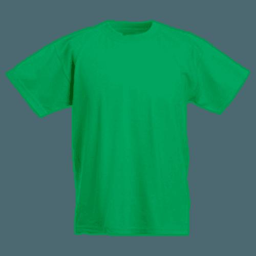 Green PE T-Shirt