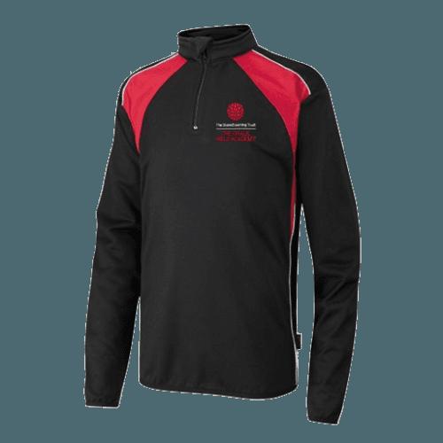 Sports 1/4 Zip Jacket