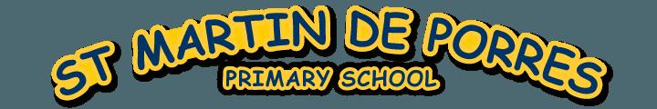St Martin De Porres Primary