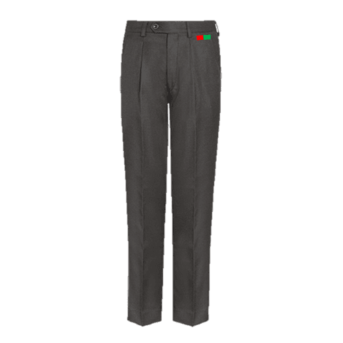 Elasticated Trousers (Boys)