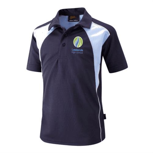 Sports Polo Shirt (Boys)