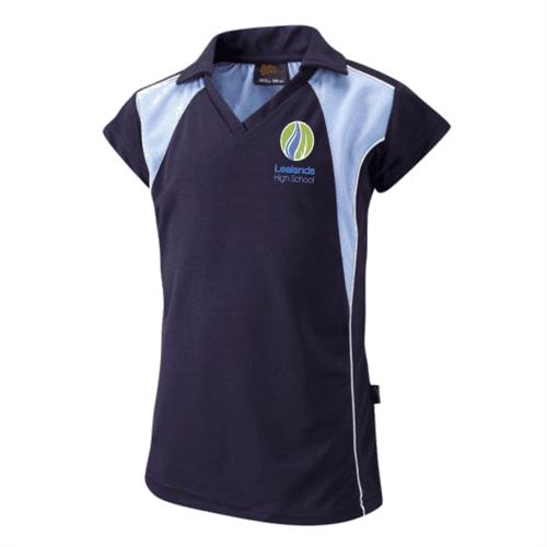 Sports Polo Shirt (Girls)