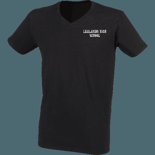 Dance V-Neck T-Shirt