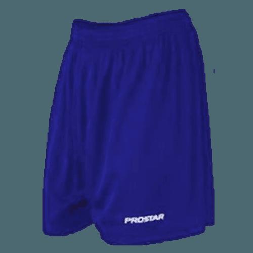 Shorts - Padded - Blue