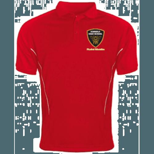 PE Polo Shirt (Boys)