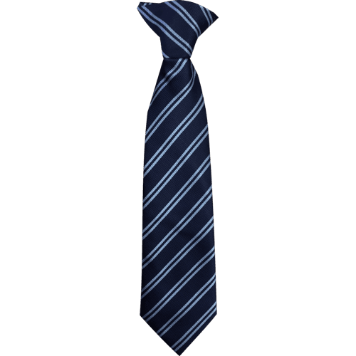 Clip on Tie