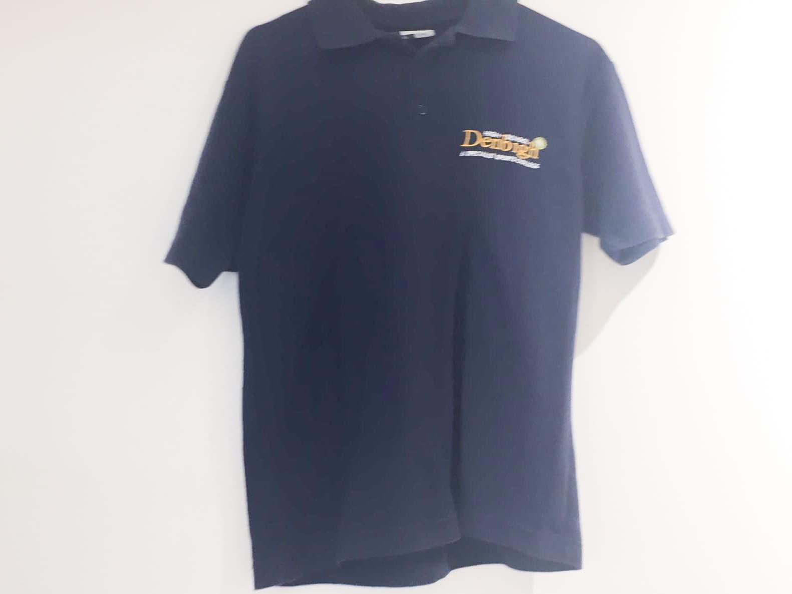 Navy PE Polo Shirt