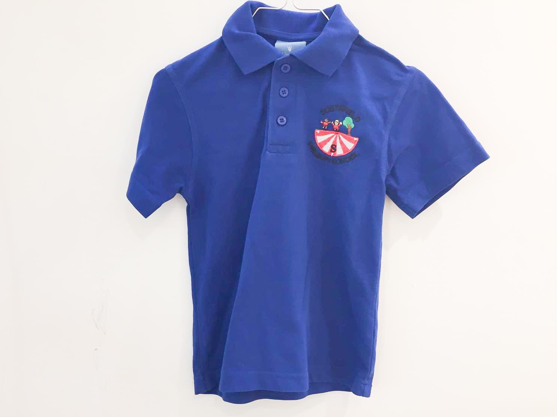 PE Polo Shirts